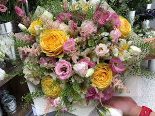 Summer Bouquet :   by Flower Station