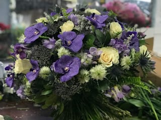 Luxury bouquet :   by Flower Station