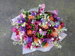 Country bouquet:   by Flower Station