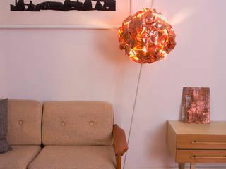 Stehleuchte Meteorit S Moderne Wohnzimmer von 2488 Leuchten Modern