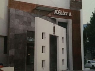 RESTAURANTE AQUAVIT: Restaurantes de estilo  por ECLIPSE ARQUITECTOS SA de cv