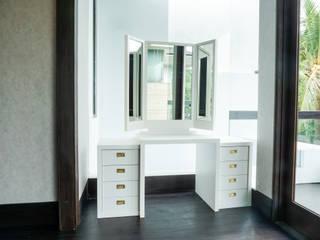Salas de estilo moderno de ARF interior Moderno