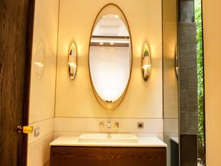 Baños de estilo moderno de ARF interior Moderno