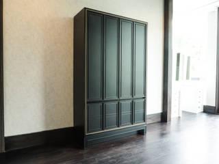 Closets de estilo moderno de ARF interior Moderno