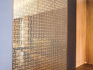 Modern Walls and Floors by ARF interior Modern