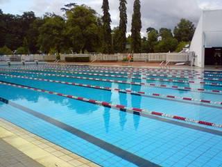 Tư vấn thiết kế hồ bơi thể dục thể thao:   تنفيذ GiaThinhPoolHCM