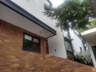 Casa Pulido de DYE-ARQUITECTURA