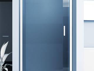 DUŞES KABİN SİSTEMLERİ SAN.TİC.LTD.ŞTİ. – Dip Menteşe Kapı:  tarz Banyo