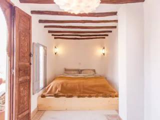 Protega:  tarz Yatak Odası