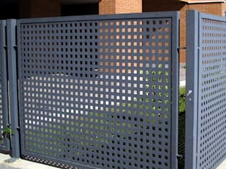 Premium commercial remodeling Commercial Spaces Iron/Steel Metallic/Silver