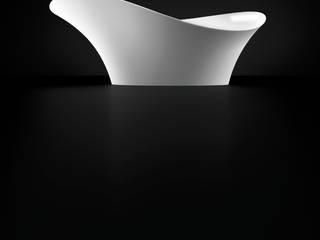 ZICCO GmbH - Waschbecken und Badewannen in Blankenfelde-Mahlow Modern style bathrooms Marble Turquoise