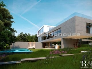 ibizatophouse:  Houses by ibizatophouse