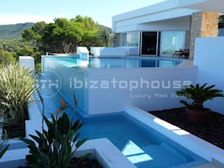 villa ibiza:  Houses by ibizatophouse