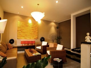 Modern hotels by AIGI Architect + Associates Modern