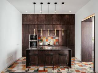 manuarino architettura design comunicazione KitchenBench tops