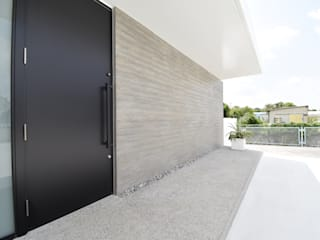Modern walls & floors by Style Create Modern