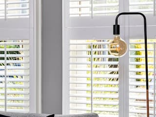 Could this be Twickenham's Most Stylish Home? bởi Plantation Shutters Ltd Hiện đại