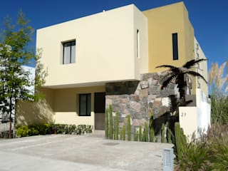 Alberto M. Saavedra Single family home Stone Beige