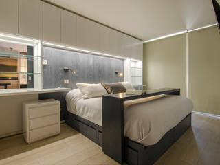 Modern Bedroom by Klover Modern