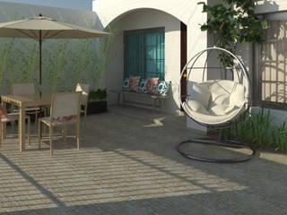 Casa Cancún de 78metrosCuadrados