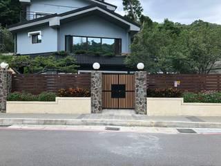 Villas by 新綠境實業有限公司, Scandinavian