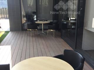 Floors by 新綠境實業有限公司, Scandinavian