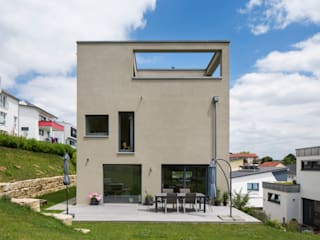 de Gaus Architekten Moderno