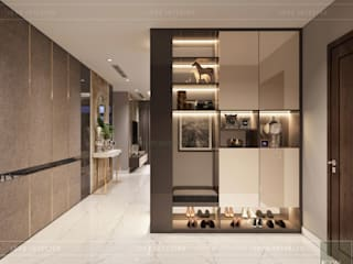 Modern style doors by ICON INTERIOR Modern