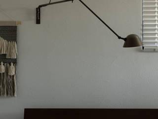 LOOK: yuukistyle 友紀建築工房が手掛けた寝室です。,モダン