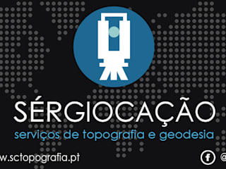 SERVIÇOS TOPOGRAFIA:   por Topografia | Sérgio Cação