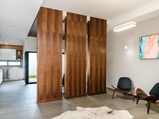 Modern Living Room by Villalobos Image Maker Modern