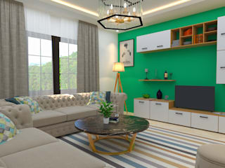 Green Beauty by Homedesignping