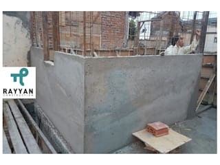 Design and Build Instant Concrete House Kamar Tidur Minimalis Oleh Eco-House Indonesia Minimalis