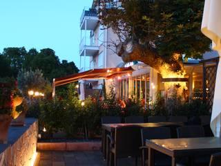 Ristorante Bella Vista Moderne Gastronomie von Lichtlandschaften Modern
