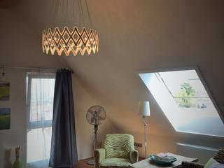Schlafzimmer im neuen Licht von Lichtlandschaften Klassisch
