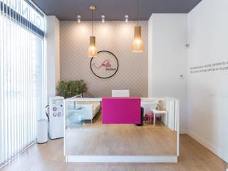 Clinics by SENZA ESPACIOS, Mediterranean