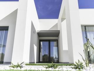 Madroño I de 2J Arquitectura Moderno