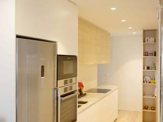 Casa Ronda Norte de 2J Arquitectura Moderno