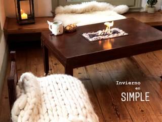 industrial  by Simple Objetos Unicos, Industrial