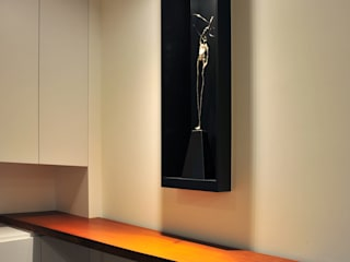 黃耀德建築師事務所 Adermark Design Studio Study/office