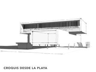 Grupo Arquidecture Villa