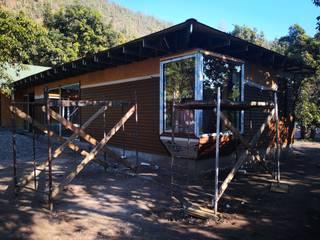 Casa Lavin Gonzalez de ATELIER3 Rural