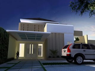 JH Nusa Indah:   by Code ArchitecTeam Studio