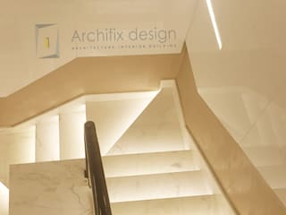 Archifix Design Scale