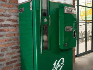 OldLook HogarAccesorios y decoración Metal Verde