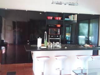 Küchenzeile von Cocinas CM