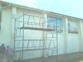 :   by Pro-aesthete Interiors & Construction (PTY.) Ltd.