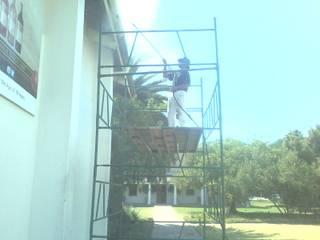 by Pro-aesthete Interiors & Construction (PTY.) Ltd.