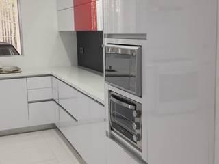 Einbauküche von Cocinas CM
