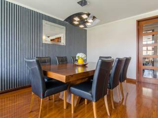 Modern Dining Room by Klover Modern